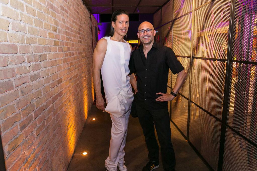 Jorge_González, Jan_Dommel, NYX-Face-Awards
